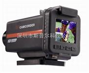 新款全高清户外防水运动摄像机