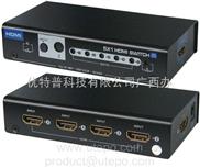 HDMI切换器