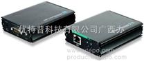 单路VGA视音频双绞线传输器
