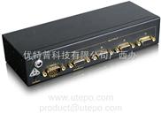 4路VGA视频分配器