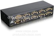 8路VGA视频分配器
