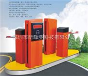 江西省九江市小区停车场系统供应酒店智能停车场收费系统