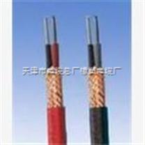 NH-RVVP耐火屏蔽软电缆