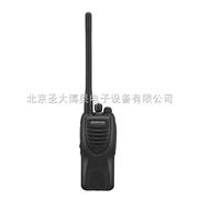 超小型VHF/UHF调频手持对讲机