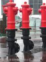地上式消火栓