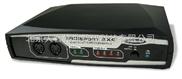 M-AUDIO Midisport 2x4 2进4出 MIDI接口 声卡 专业音频卡