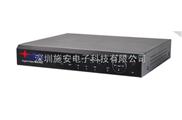 SA-D7104-K-4路嵌入式硬盘录像机