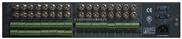 16进8出AV音视频矩阵切换器,AV16进8出矩阵