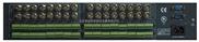 16进16出AV音视频矩阵切换器
