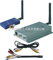 2.4G 1w 无线音视频无线传输设备