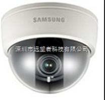 3.9x仿三星变焦半球型摄像机 SCD-3080P