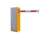 标准直杆道闸-停车场入口升降通道闸-遥控电动栏杆机
