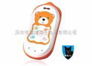 儿童定位手机—黑猫卫士