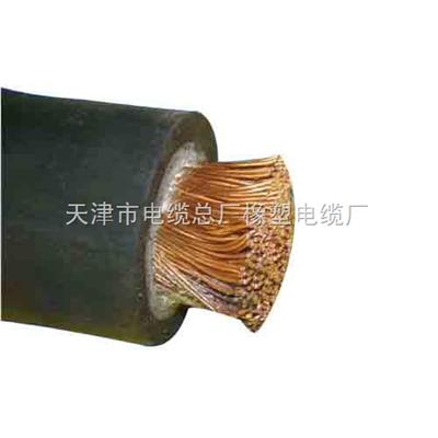 YH电焊钳电缆规格 焊把线电缆YH报价