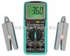 数字双钳相位伏安表产品报价/SMG2000E数字双钳相位伏安表技术参数