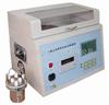 绝缘油介损及电阻率全自动测试仪产品报价/绝缘油介损及电阻率全自动测试仪技术参数