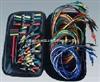 電壓線(紅、黃、綠、黑)/電力測試線