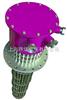 护套式温控电加热器SRY9/9-1型